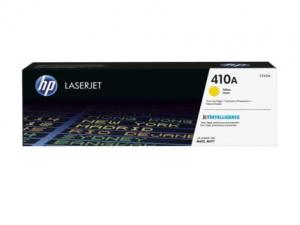 HP Toner HP 410A yellow