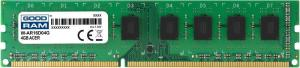 Goodram Pamięć DDR3 GOODRAM 4GB ACER 1600MHz PC3L-12800U DDR3 DIMM