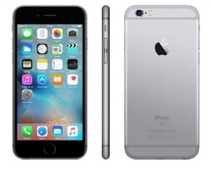 APPLE Smartfon Apple iPhone 6s 32GB Space Grey