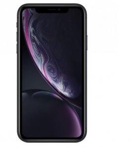 APPLE Smartfon Apple iPhone XR 128GB Black