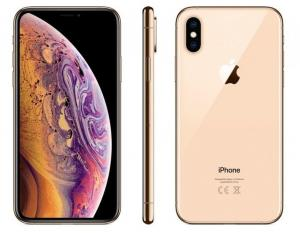 APPLE Smartfon Apple iPhone XS 64GB Gold