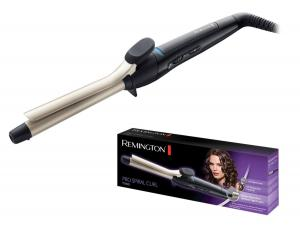 REMINGTON Lokówka Remington Pro Spiral Curl CI5319 | 19mm