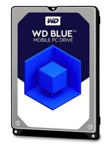 "WESTERN DIGITAL Dysk WD WD20SPZX 2TB WD Blue 128MB SATA III 2,5"" 6GB/s Slim 7mm"