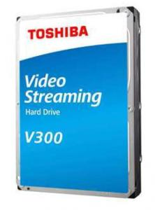 TOSHIBA Dysk Toshiba V300 HDWU120UZSVA 2TB SATA Video Streaming BULK