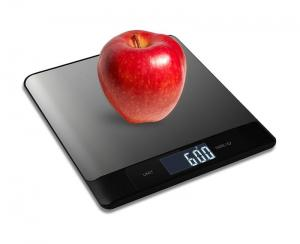 MEDIA-TECH Waga kuchenna Media-Tech SMART KITCHEN SCALE BT MT5516