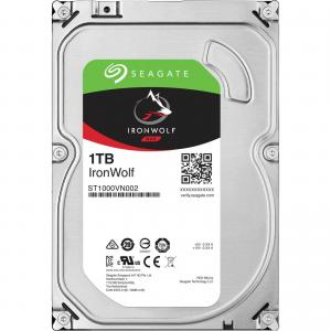 Seagate Dysk SEAGATE IronWolf™ 1TB ST1000VN002 5900 64MB SATA III NAS