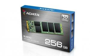 ADATA Dysk SSD ADATA Ultimate SU800 256GB M.2 (560/520 MB/s) 2280 3D TLC