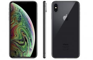 APPLE Smartfon Apple iPhone XS Max 64GB Space Grey
