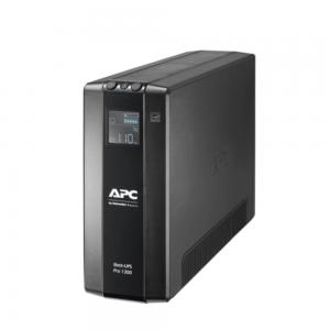 APC by Schneider Electric Zasilacz awaryjny UPS APC BR1300MI Back UPS Pro BR 1300VA, 8 Outlets, AVR, LCD Interface