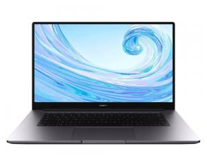 Huawei Notebook Huawei MateBook D15 (53010TUE) 15,6''FHD IPS/Ryzen 5 3500U/8GB/SSD256GB/Vega8/Win10 Grey