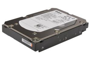 DELL Dysk Dell 2TB 7.2K RPM SATA 6Gbps 3.5in Cabled Hard Drive