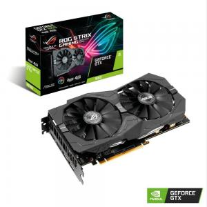 ASUS Karta VGA Asus ROG Strix GeForce GTX 1650 SUPER Advanced Edition 4GB GDDR6 128bit 2xHDMI+2xDP PCIe3.0