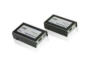 KVM ATEN Extender ATEN HDMI/USB VE803 (VE803-AT-G) 60m