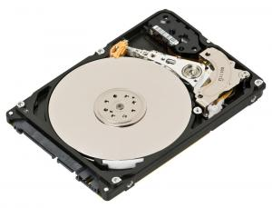 DELL Dysk Dell 1.2TB 10K RPM SAS 12Gbps 2.5""