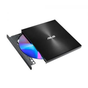 ASUS Nagrywarka ZenDrive DVD RW Asus SDRW-08U9M-U BLACK BOX slim zewn. USB Power2Go