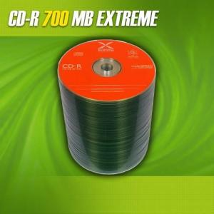 Extreme CD-R Extreme 56x 700MB (Spindle 100)